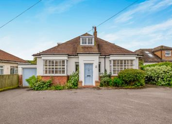 Thumbnail 5 bed bungalow for sale in Falmer Road, Rottingdean, Brighton, East Sussex