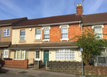 Thumbnail 1 bed terraced house to rent in Newhall Street, Swindon