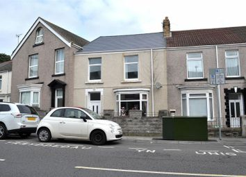 Thumbnail 3 bed terraced house for sale in Brynymor Road, Swansea
