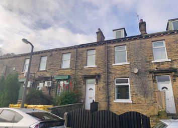 Thumbnail 3 bed terraced house to rent in James Street, Allerton, Bradford