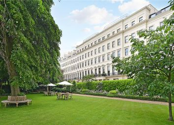 Thumbnail 1 bed flat for sale in Hyde Park Gardens, Hyde Park