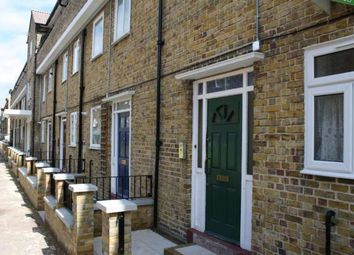 Thumbnail 2 bed maisonette to rent in Rainhill Way, London
