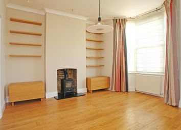 Thumbnail 3 bed property to rent in Pellatt Road, East Dulwich, London