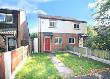 2 bed semi-detached house for sale in Centre Court, Derby DE1