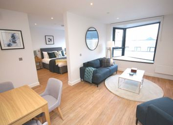 Thumbnail 1 bed flat to rent in King's Stables Road, Edinburgh