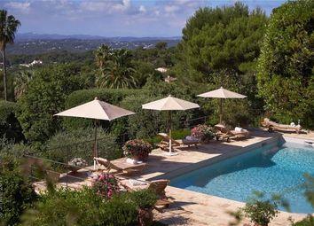 Thumbnail 9 bed property for sale in Les Hauts De Saint-Paul, Saint Paul De Vence, French Riviera, 06570