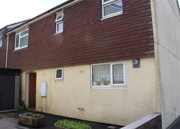 Thumbnail 4 bedroom end terrace house for sale in Quetta Park, Church Crookham, Fleet