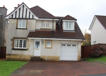 Thumbnail 3 bed detached house for sale in Finbraken Drive, Gourock
