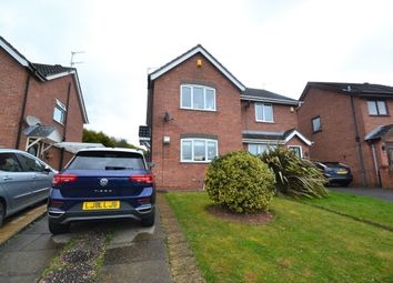 Thumbnail 2 bed semi-detached house for sale in Hemsby Way, Newcastle