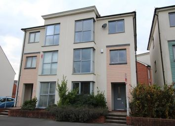 Thumbnail 6 bed property to rent in Long Down Avenue, Cheswick Village, Bristol