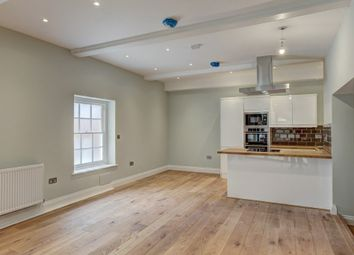 Thumbnail 3 bedroom town house for sale in Gunns Court, Upper St. Giles Street, Norwich
