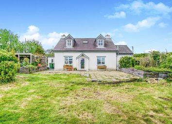 6 bed detached house for sale in Mynydd Llandygai, Bangor, Gwynedd LL57