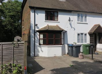 2 bed cottage to rent in Almshouse Lane, Chessington KT9