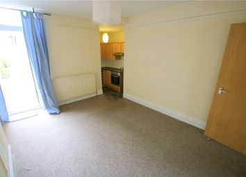 Thumbnail 2 bed flat to rent in Sturdon Road, Ashton, Bristol
