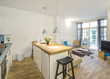 Thumbnail 1 bed flat for sale in Brondesbury Villas, Queens Park, London