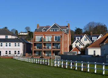 Thumbnail 2 bed flat for sale in Dunard, All Saints Road, Sidmouth, Devon
