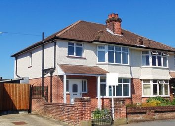 Thumbnail 3 bed property to rent in Twyford Avenue, Shirley, Southampton