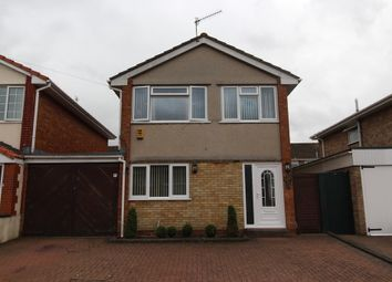 Thumbnail 3 bed link-detached house for sale in Coulsons Road, Whitchurch, Bristol
