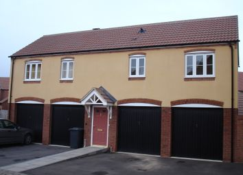 Thumbnail 2 bed detached house to rent in Chivenor Way, Gloucester