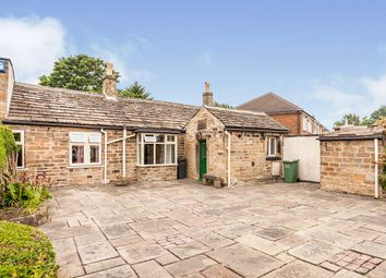 Thumbnail 2 bed bungalow for sale in Knowl Road, Mirfield, West Yorkshire