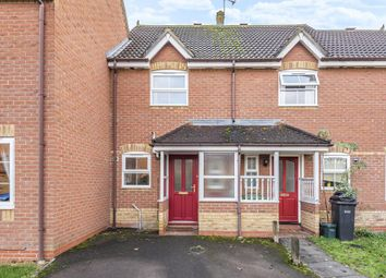 2 bed terraced house for sale in Darent Place, Didcot OX11