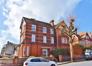 Thumbnail 1 bed flat for sale in Flat 6, 23 St Annes Road, Eastbourne