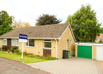 Thumbnail 2 bed semi-detached house for sale in Court Orchard, Wotton-Under-Edge