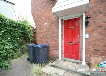 Thumbnail 2 bedroom flat to rent in High Street, Harborne