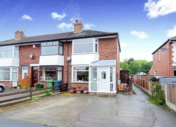 Thumbnail 3 bed terraced house for sale in Windermere Road, Shrewsbury