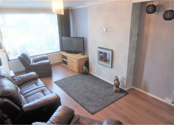 Thumbnail 3 bed semi-detached house for sale in Den Lane, Oldham