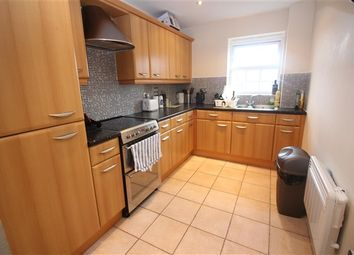 Thumbnail 2 bed flat for sale in Guernsey Avenue, Chorley