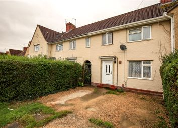 Thumbnail 3 bed terraced house for sale in Marshfield Road, Fishponds, Bristol