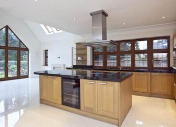 Thumbnail 5 bedroom detached house to rent in Silverdale Avenue, Ashley Park