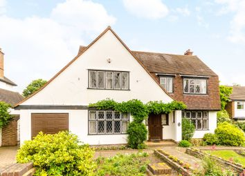 Thumbnail 5 bed detached house to rent in Kelsey Way, Beckenham