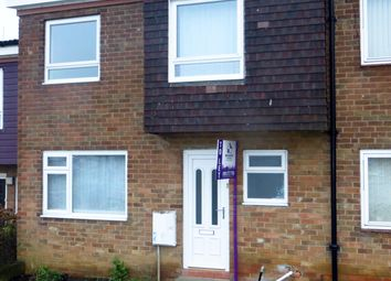 Thumbnail 3 bed terraced house to rent in Bedeburn Road, Westerhope, Newcastle Upon Tyne