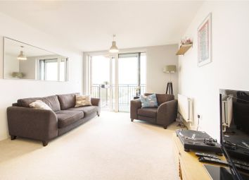 Thumbnail 2 bedroom flat for sale in Gaumont Tower, Dalston Square