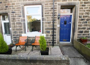 Thumbnail 3 bed terraced house for sale in Hollymount, Helmshore, Rossendale