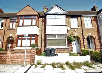 Lingfield Road, Gravesend, Kent DA12. Terraced house