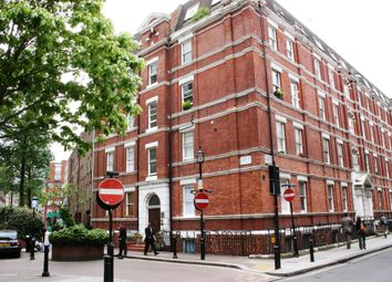 Thumbnail 3 bed flat to rent in Cleveland Street, Fitzrovia