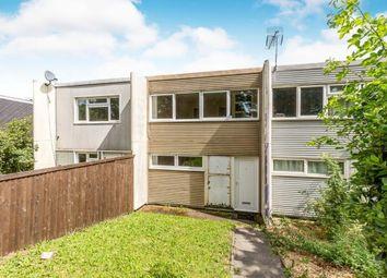 2 bed terraced house for sale in The Hide, Netherfield, Milton Keynes, Buckinghamshire MK6