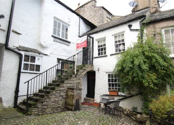 Thumbnail 4 bed terraced house for sale in 2 Dr Manning's Yard, 83 Highgate, Kendal, Cumbria