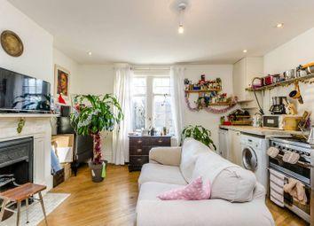 Thumbnail 1 bedroom flat to rent in South Ealing Road, Ealing