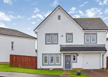 4 bed detached house for sale in Heatherbank Drive, Glasgow G69