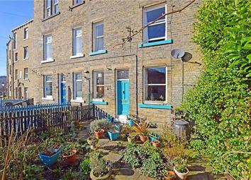 Thumbnail 2 bedroom terraced house for sale in Garnett Street, Hebden Bridge