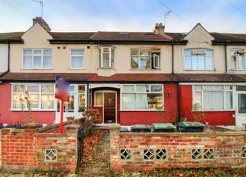 Thumbnail 4 bed terraced house for sale in Downhills Way, London