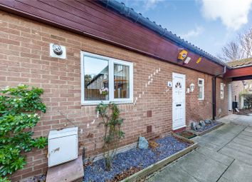1 bed bungalow for sale in Malyons Place, Basildon SS13
