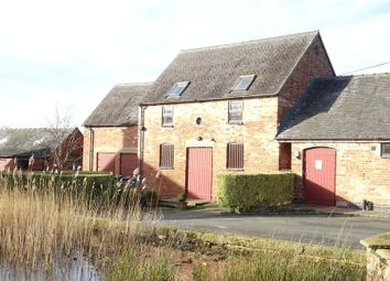 Thumbnail 1 bed property to rent in Sutton-On-The-Hill, Ashbourne