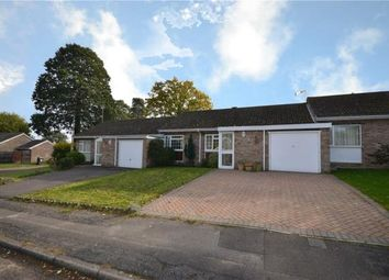 Thumbnail 2 bed terraced bungalow for sale in Silver Glades, Yateley, Hampshire
