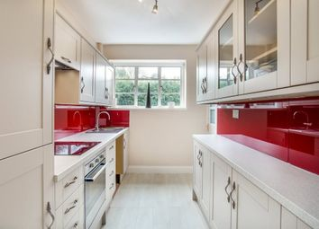 Thumbnail 2 bed flat for sale in Viceroy Close, Edgbaston