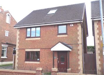 Thumbnail 4 bed detached house for sale in Bolton Road, Westhoughton, Bolton, Greater Manchester